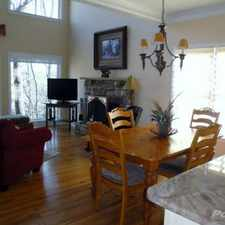 Rental info for Jasper - superb House nearby fine dining