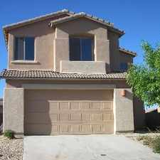 Rental info for 10414 S Painted Mare Drive Vail Az 85641 - 10414