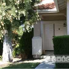 Rental info for $5200 4 bedroom House in Northeastern San Diego Sorrento Valley
