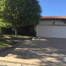 Rental info for $2100 2 bedroom Townhouse in West El Paso in the Upper Mesa Hills area