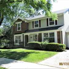 Rental info for Investor's Property Management in the Orchard Hills-Maplewood area