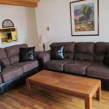 Rental info for Lovely condo in the mountains - enjoy the summer season!