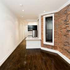 Rental info for Second Ave & in the Greenwich Village area