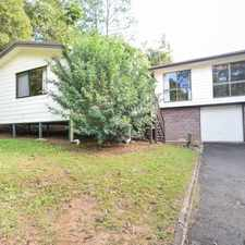 Rental info for LOVELY 4 BEDROOM FAMILY HOME in the Sunshine Coast area