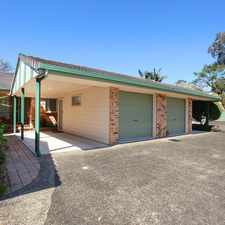 Rental info for APPLICATION APPROVED! in the Maroochydore area