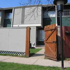Rental info for 447 East Bluff
