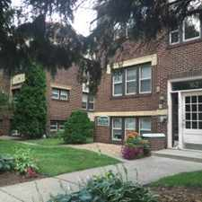 Rental info for 356 And 362 N Cleveland Ave in the Merriam Park West area