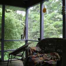 Rental info for House for rent in Rhinebeck for $1600. Single Car Garage!