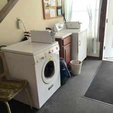 Rental info for Very well maintained building with coin laundry on site. Pet OK!