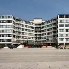 Rental info for Great building, pool, secure, parking, cafe & game room!