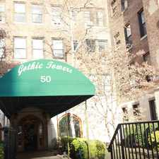 Rental info for 4BR Great Location 20min to get to New York City in the McGinley Square area