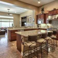 Rental info for Gorgeous Anthem Country Club home. 3+ Car Garage!
