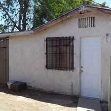 Rental info for 9726 Zamora Ave #Back