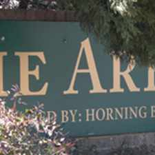 Rental info for The Arbor in the Brookland area