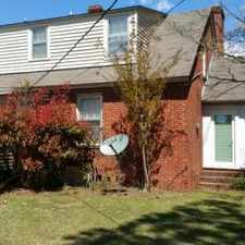 Rental info for Apartment for rent in Washington. Carport parking!