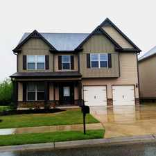 Rental info for New, Beautiful Home For Lease In Summit Point