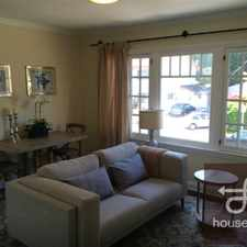 Rental info for Tamarind Ave in the Hollywood Studio District area