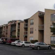 Rental info for 607 North Santa Rosa Street