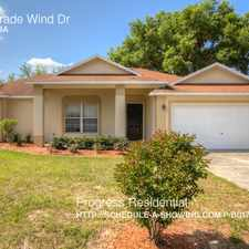 Rental info for 350 Trade Wind Dr