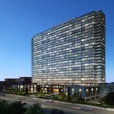 Rental info for 1000 South Clark Apartments