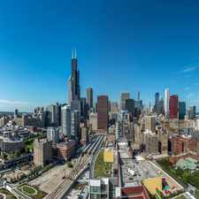 Rental info for 1000 South Clark Apartments in the South Loop area