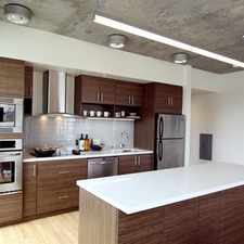 Rental info for Etta Apartments in the South of Market area