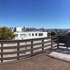 Rental info for 3376 21st St