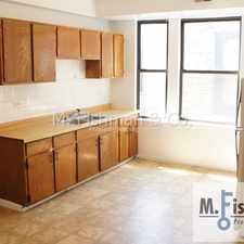 Rental info for 2319 North Kedzie Avenue #3R in the Chicago area