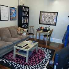 Rental info for 236 South 45th Street #2R