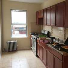 Rental info for Brighton 8th Court in the Sheepshead Bay area