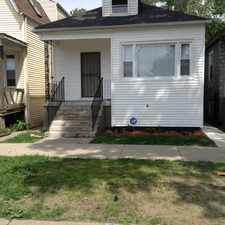 Rental info for New Remolded in the West Englewood area