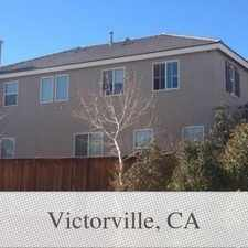 Rental info for HUGE PROPERTY FEATURING 6 BEDROOMS AND 3 FULL BATHS. Washer/Dryer Hookups!