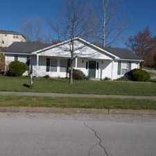 Rental info for House for rent in BEREA.