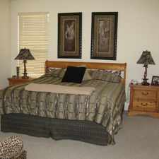 Rental info for Beautifully furnished Vallis with casita on quiet with mountain views.