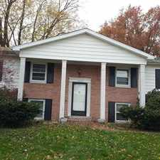 Rental info for Great 3 bedroom, 2 bath home in Bartonville