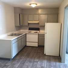 Rental info for Calvin Manor Apartments