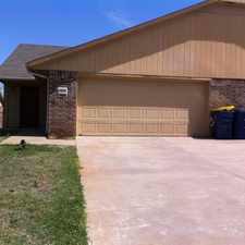 Rental info for Stillwater is the Place to be! Come Home Today. 2 Car Garage!