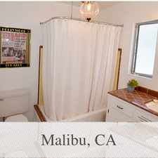 Rental info for updated Furnished 1 bedroom cozy beach getaway with ocean views.