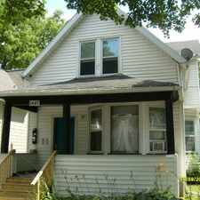 Rental info for 1447 Williamson Street in the 53703 area