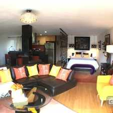 Rental info for $3900 0 bedroom Apartment in Noe Valley in the Corona Heights area