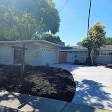Rental info for 1754 Ravenwood Dr. Concord, CA 94520 in the Concord area