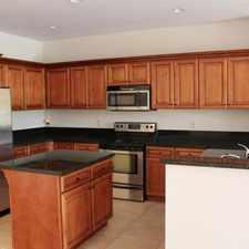 Rental info for 3771 Newport Avenue