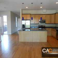 Rental info for 3434 North Elston Avenue #G1 in the Avondale area