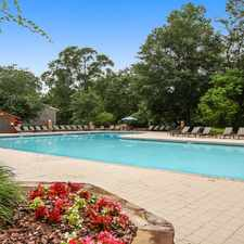 Rental info for Lodge on the Chattahoochee