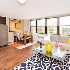 Rental info for 5487 Wissahickon Avenue in the Germantown area