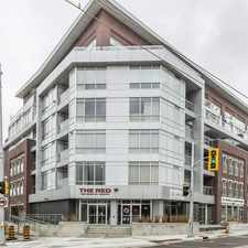Rental info for The Red - 188 King Street South in the Kitchener area