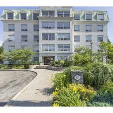 Rental info for 405 Erb Street West
