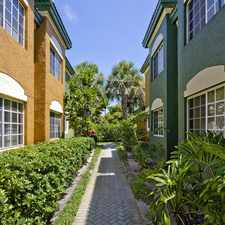 Apartments Rentals in Palm Beach Gardens