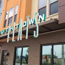 Rental info for Southtown Flats