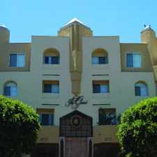 Rental info for The Grand Apartments